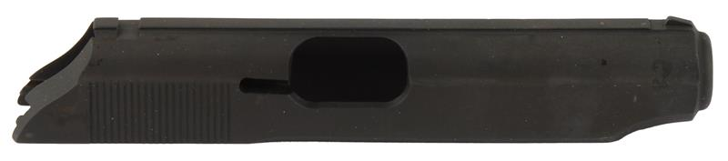 Slide, .380 ACP, Stripped, Unmarked, Matte Black, New Factory Original