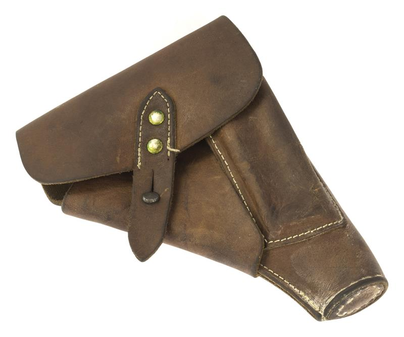 Holster, Leather, Used Original