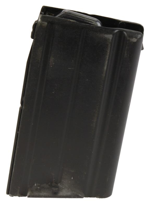 Magazine, .308 Cal, 20 Round, Used, Outside Finish Wear w/ Dings & Dents