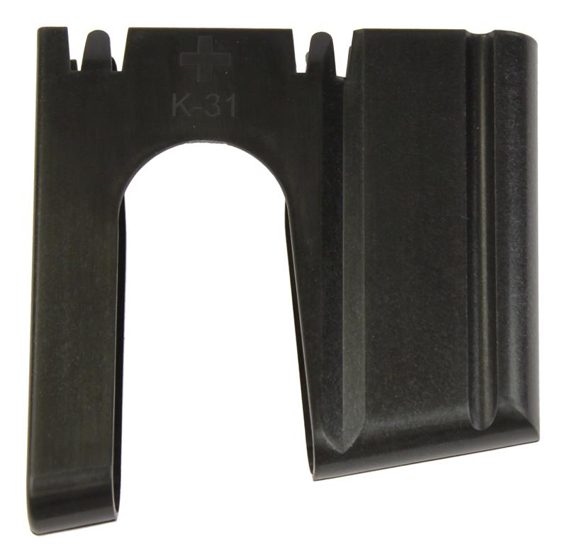Schmidt rubin stripper clips