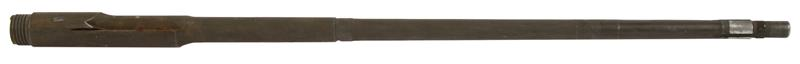 Barrel, .30-06, Muzzle Diameter .302