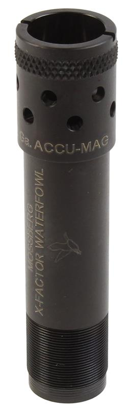 Choke Tube, 12 Ga., Improved Cylinder Ported X-Factor Waterfowl, New Factory