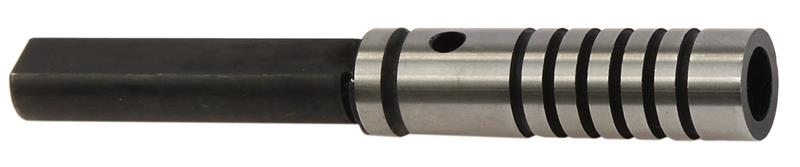 Gas Piston, New Mil-Spec