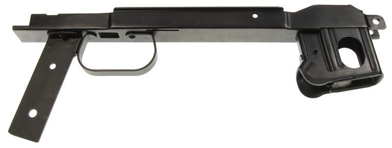 Tokarev Auto Pistols PPS-43C Parts