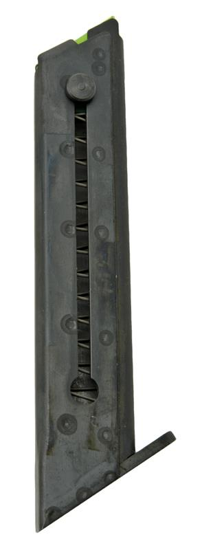 Magazine, .22 Cal.,10 Round, Blue, New (for Models w/Type II Takedown; Triple K)