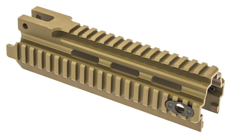 ACR - Adaptive Combat Rifle