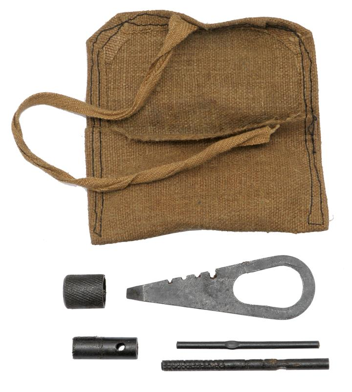 Maintenance Kit, Russian Issue, Used - Very Good Condtion