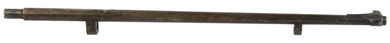 Barrel, .22 LR, 22