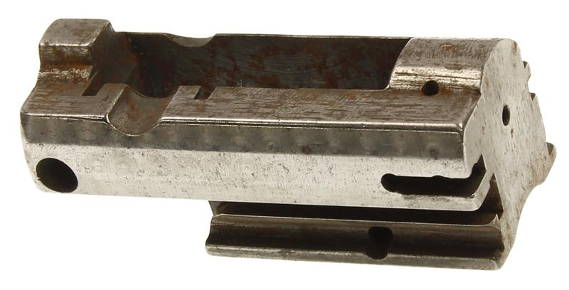 Breech Block, 16 Ga, Round Firing Pin Style (Takes Both LH & RH Extractors)