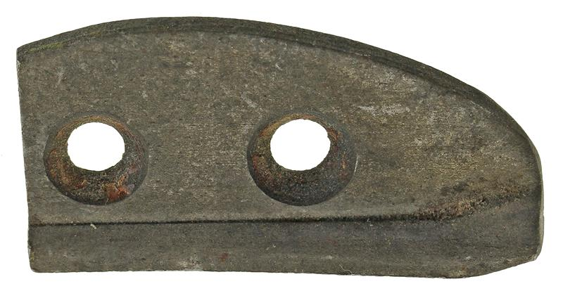 Bomb Retainer Plate, Right