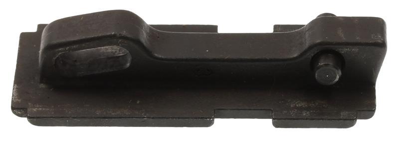 586.2 Pump Shotgun