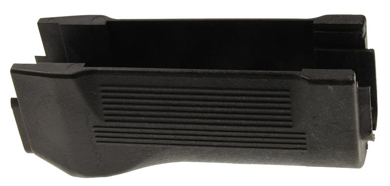 Handguard, Black Plastic, Various Mfg., Used Reproduction