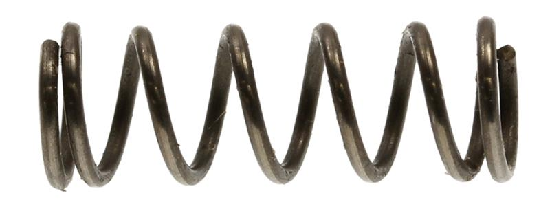 Trigger / Sear Spring, Blued, Used Factory - Condition May Vary