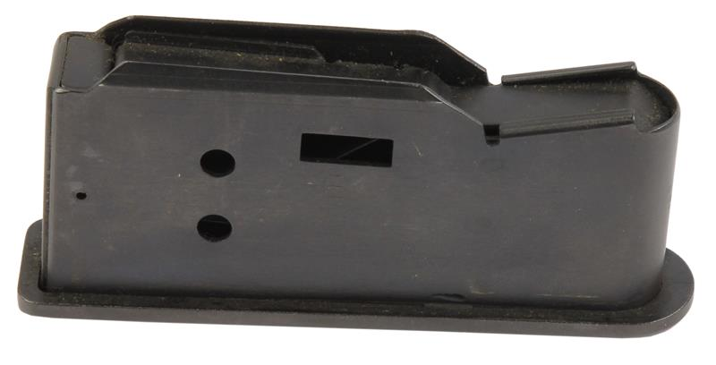 Magazine Assembly, .243, .308, .22-250 Cal, Short Action, 3 Round, Old Style