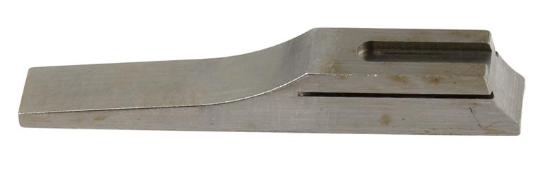 Front Sight Ramp, Slot for Sight Bead .425