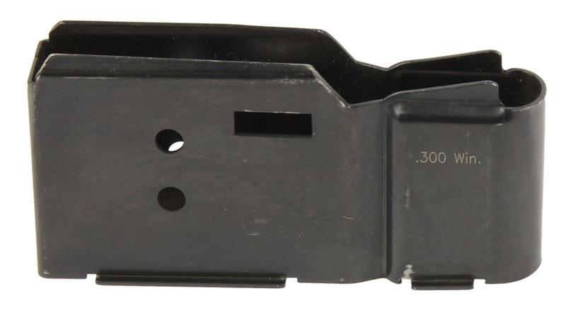 SR21 Bolt Action Rifle