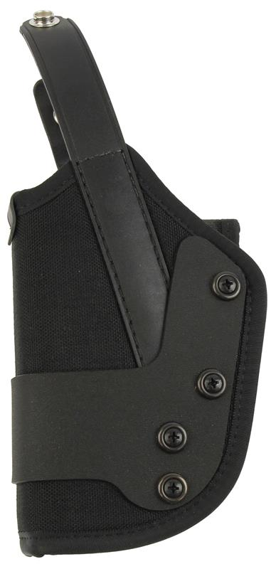 High Ride Dual Retention Duty Holster, Size 20, LH w/Thumb Break, New