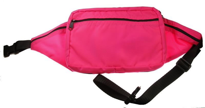 Fanny Pack Waist Holster, Escort Series, For Large Semi-Autos, New Galco