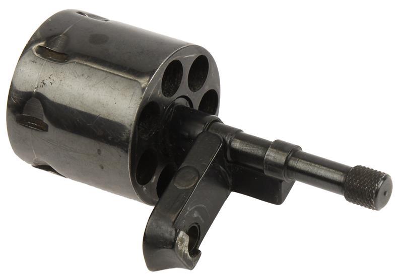 32 Revolver