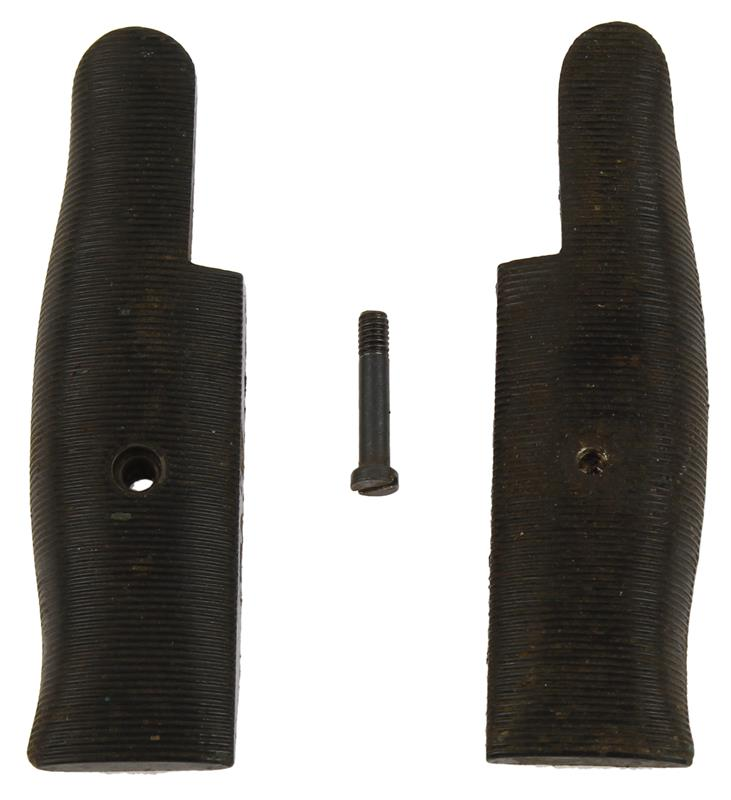 Bayonet Grips, Used Reproduction