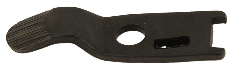 Safety Lever, Blued, New Factory