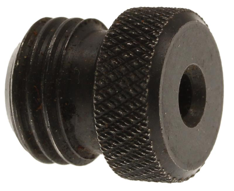 Adjusting Screw, Knurled, .53