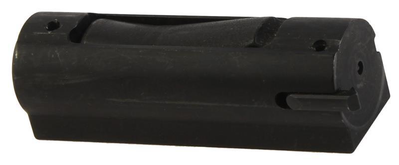 Bolt Assembly, 12 Ga., Synthetic Model, Matte Black, Used Factory Original