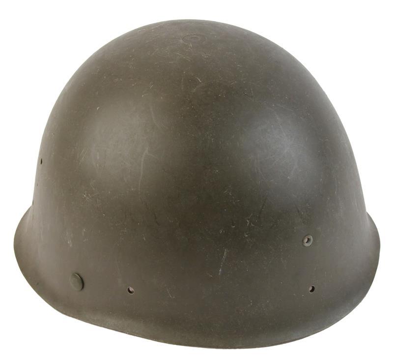 Helmet Liner, Stamped Sub Capacete M1964 Vestolen A4516, Used
