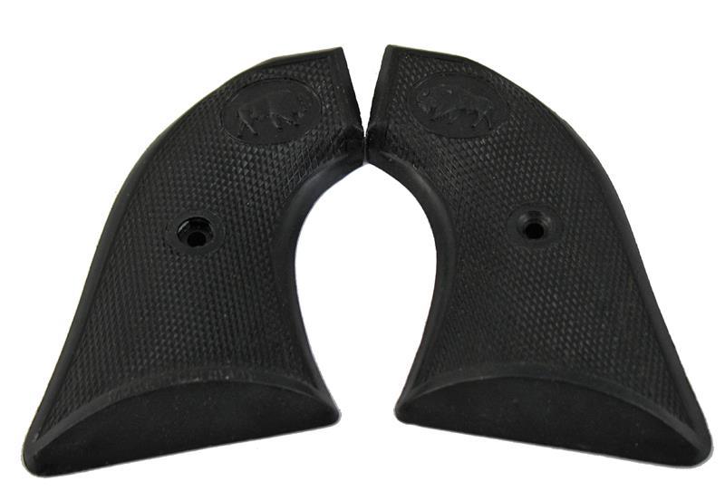 Grips, Black Plastic
