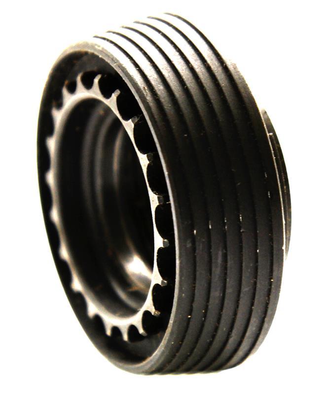 Barrel Nut Assembly (Delta Ring Assembly)