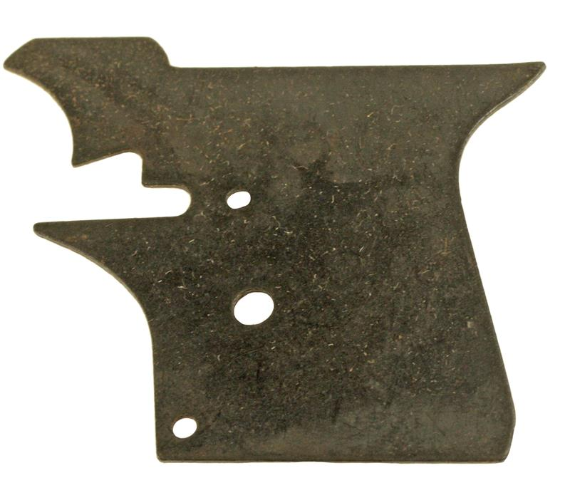 Grip Plate & Safety, Right Hand