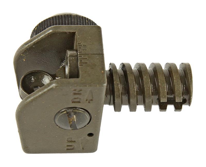 Rear Sight Assembly (A2 Style)