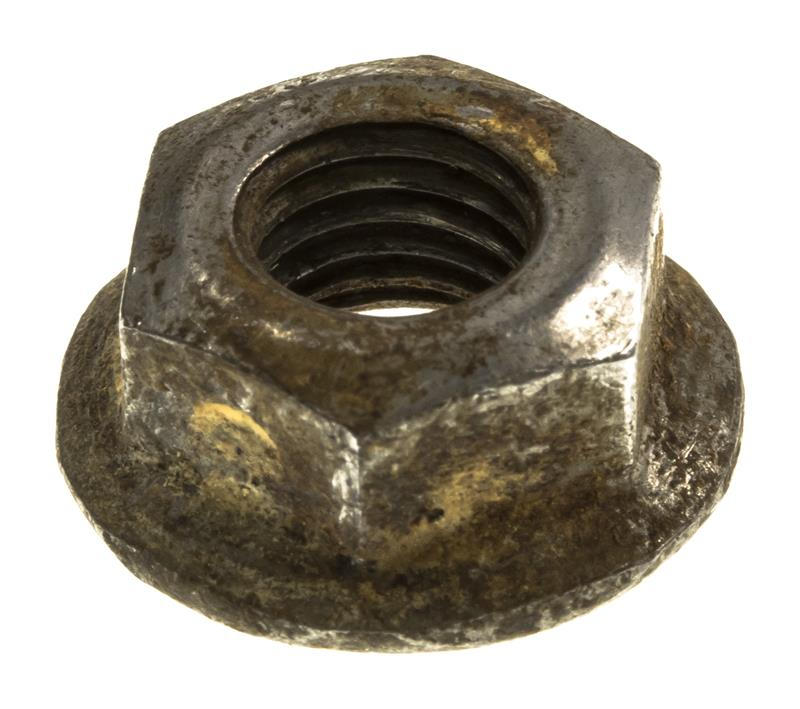 Stock Nut (w/ Washer)