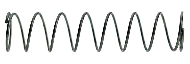 Carrier Coil Spring
