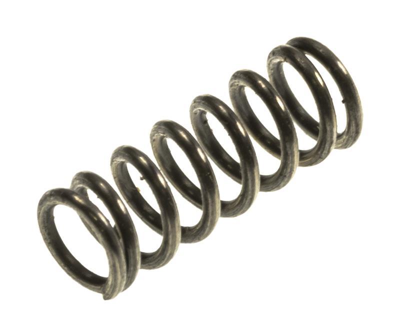 Breech Bolt Handle Locking Plunger Spring