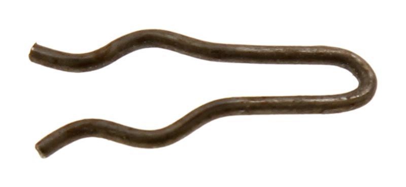 Sear, Hammer, Trigger Pin Stop Spring Clip