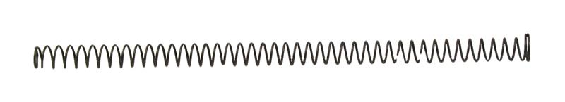 Ejector Rod Spring