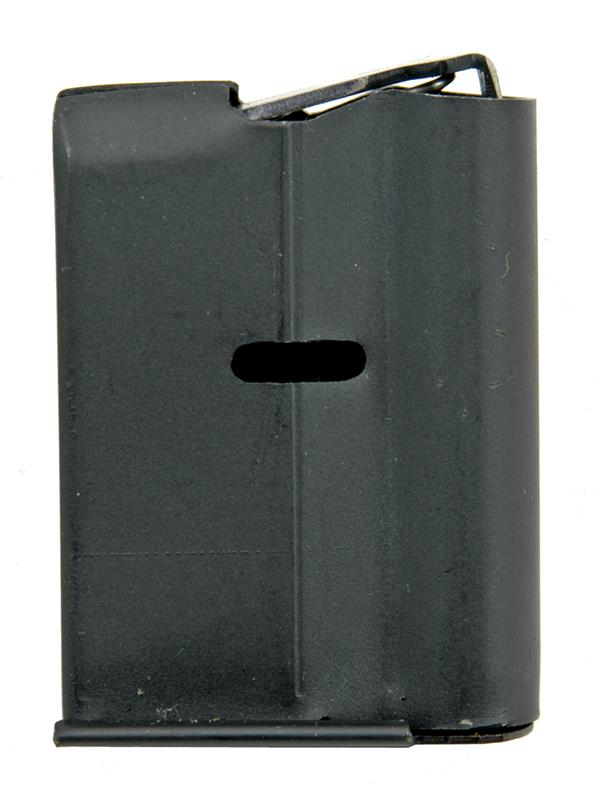 Magazine, .22 Mag, 5 Round, Blued, New (Aftermarket)