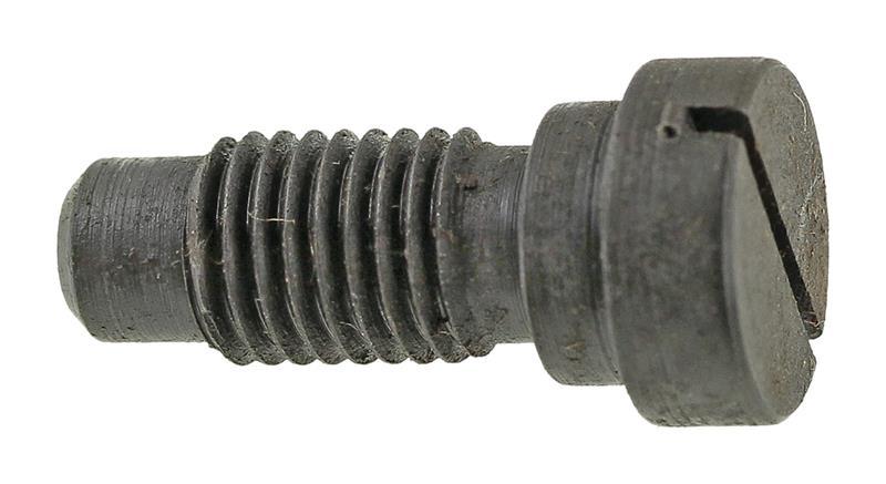 Bumper Plug Screw
