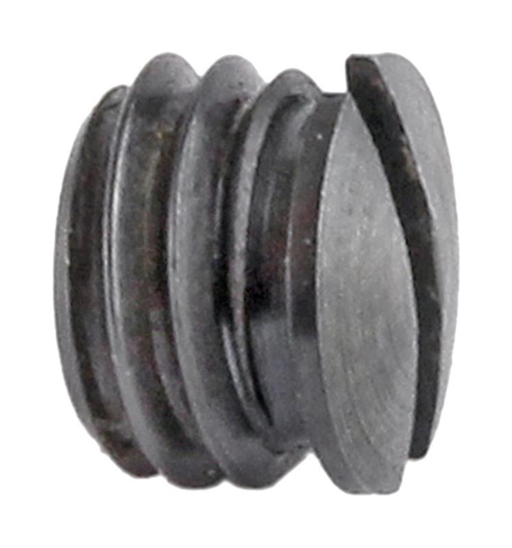 Base Plug Screw, Telescope Sight (6-48 Thread; 4 Req'd)