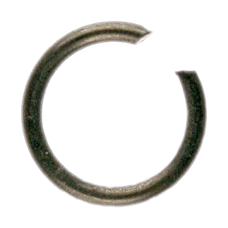 Center Pin Catch Retainer