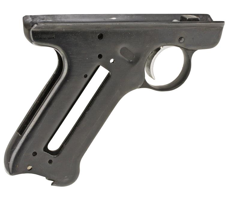 Grip Frame w/ Trigger Guard, Marked A100, Used Factory - Condition May Vary