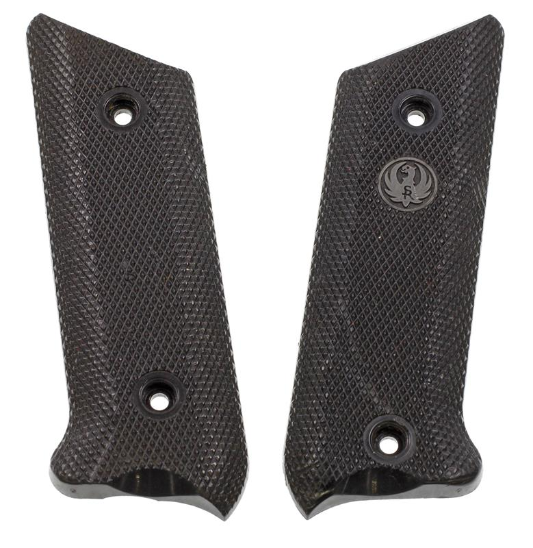 Grips, Plastic (For A100 Grip Frames), Used Factory - Condition May Vary