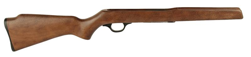 Stock, Old Style, Plain, w/ Trigger Guard