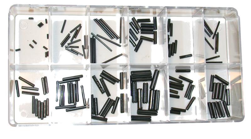 Pin & Detent Kits