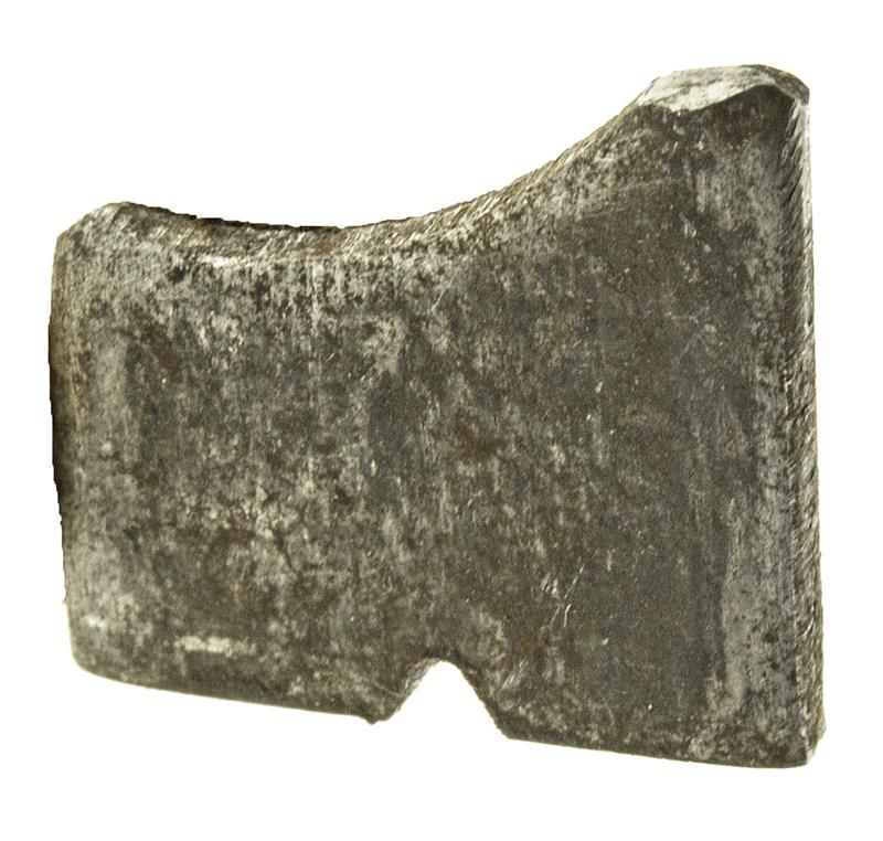 Hammer Return Block
