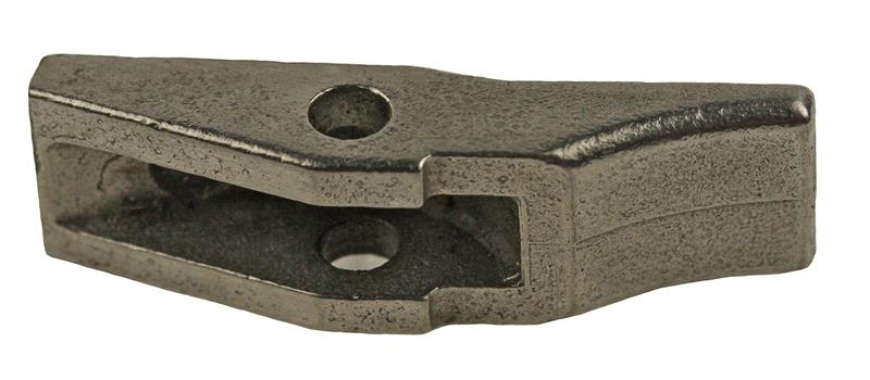 Magazine Latch, Rear, Stainless