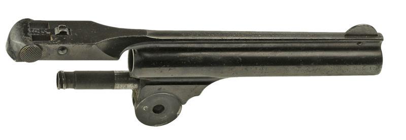 Barrel, Third Model (S/N 42484 - 116002)