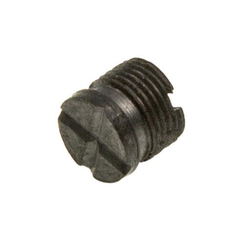 Rear Sight Elevation Screw, Used Factory Original