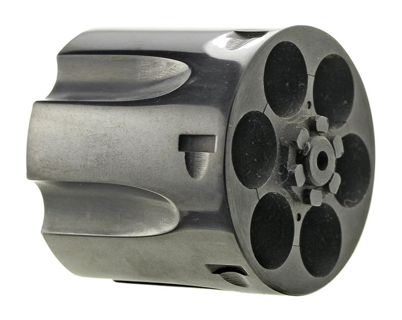 Cylinder Assembly, .45 LC